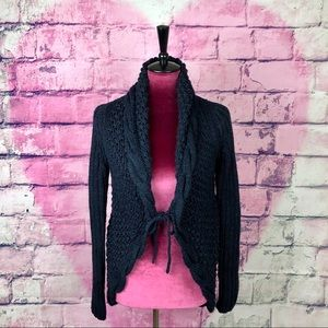 Romeo & Juliette Couture Cardigan